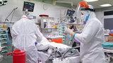 Covidowy alarm na Pomorzu. Nie ma kto ratować pacjentów, brakuje miejsc w szpitalach. Umierają coraz młodsi ludzie!