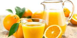 5 soków idealnych na każdą porę. Wiosną smakują najlepiej