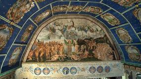 Ten kościół to jeden z najcenniejszych zabytków sakralnych w środkowej Europie
