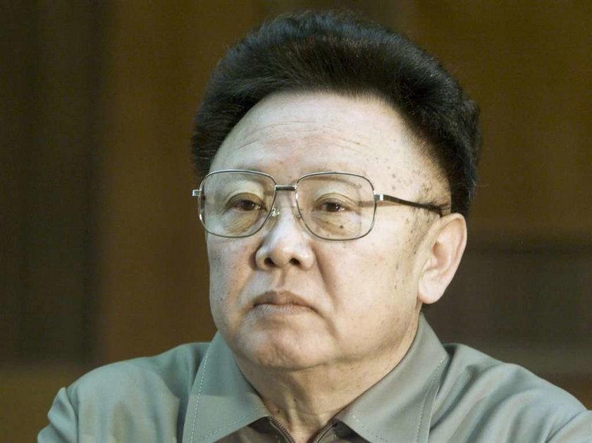 Korea Płn. wystrzeliła rakietę