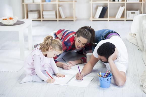 Od dve do sedam godina starosti deca su jezički najproduktivnija, vodeći se principima tvorbe reči, kada nastaju čuveni biseri