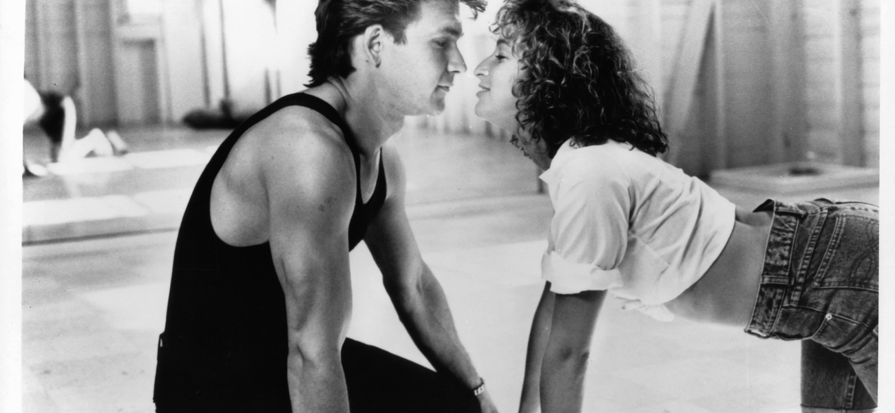 Dirty Dancing fot. Archive Photos / Stringer/ GettyImages