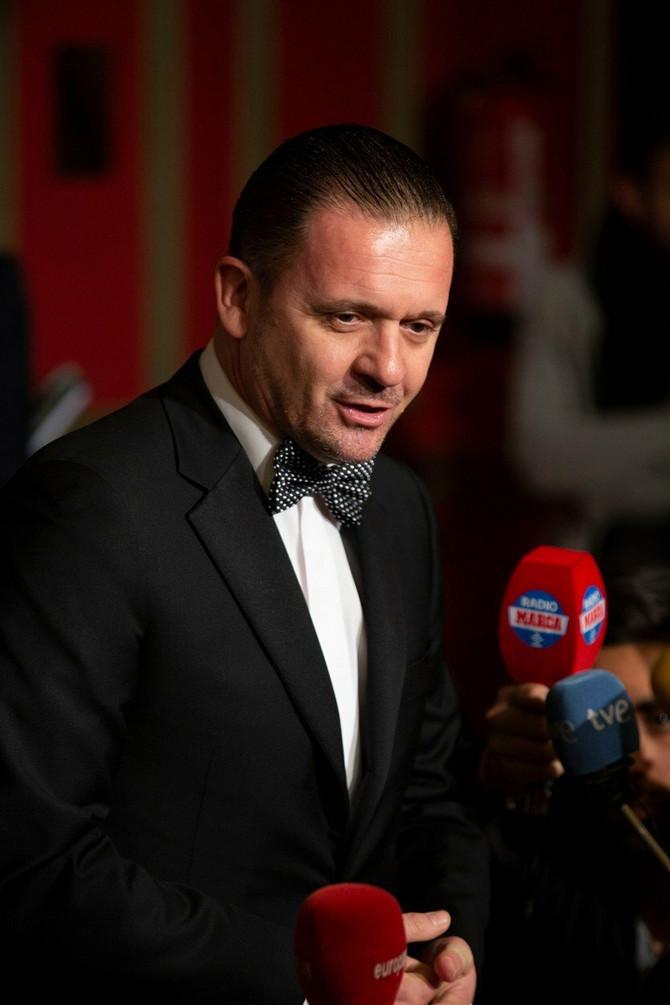 Peđa Mijatović