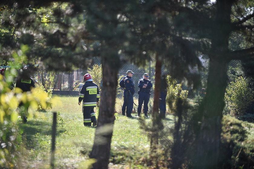 Nastolatkowie z ośrodku wychowawczego w Łodzi uciekli z placówki