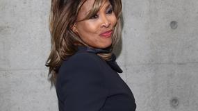 Tina Turner zrzeknie się amerykańskiego obywatelstwa