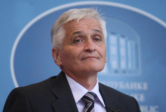 Nikola Špirić smenjen sa čela Komisije za nadzor nad OBA