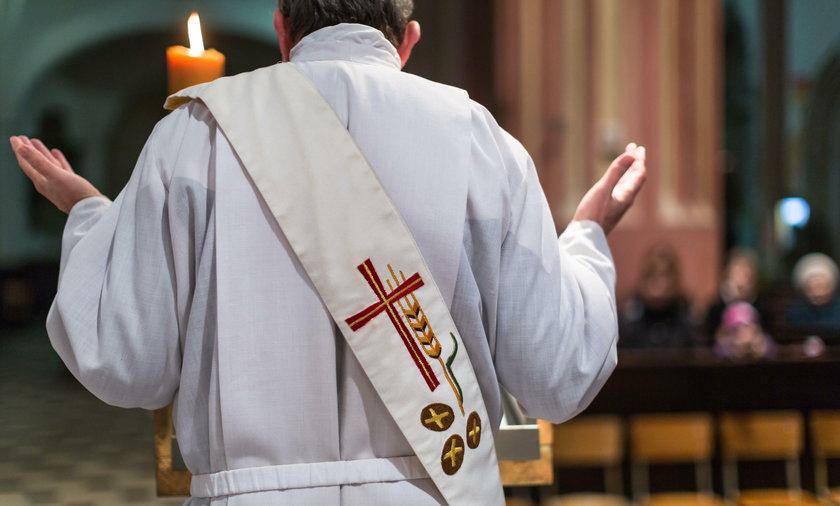 Skandal w polskim Kościele. Jest reakcja biskupów