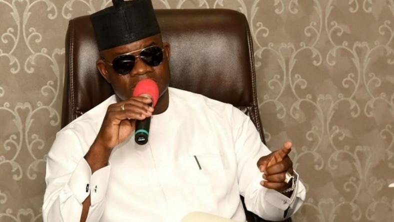 The Kogi State government, led by Governor Yahaya Bello, says it won't accept the two cases recently announced by the NCDC [PM News]
