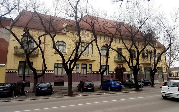 Gradski muzej
