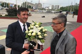 """Saša Popović došao na svadbu bez Suzane, pa saopštio: """"Moja supruga je bolesna"""""""
