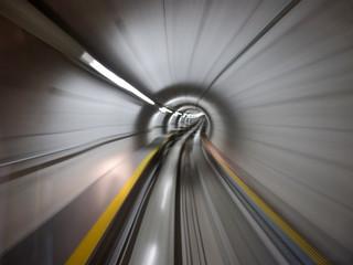 Budowa trasy S2: Tunel połączy wschód z zachodem