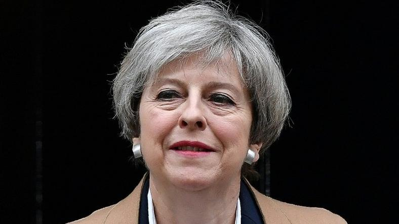 Theresa May warned the EU on Wednesday that failing to reach a new trade deal once Britain leaves the bloc could damage cooperation against crime and terrorism