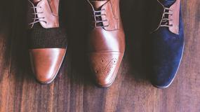 Czyszczenie butów, czyli co każdy dżentelmen wiedzieć powinien