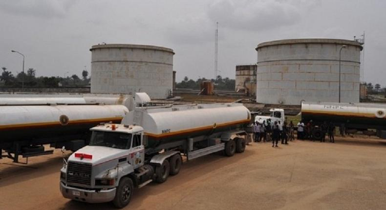 Petroleum tanker drivers to commence strike on Monday.