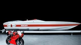 Ducati także na wodzie