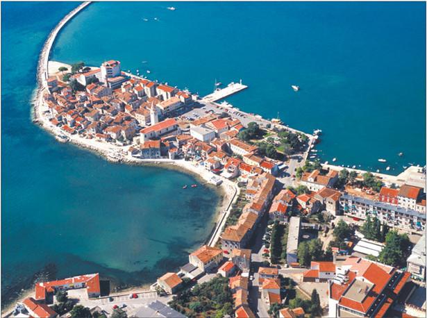 Metr kwadratowy mieszkania w Dalmacji kosztuje dziś 9 – 10 tys. zł. Fot. Materiały prasowe