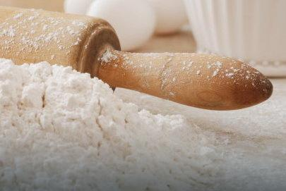 Mix do ciasta, fot. Archiwum
