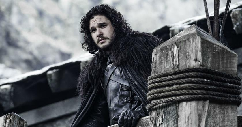 """Kit Harington, odgrywający rolę Jona Snow, może liczyć na wysokie zarobki w """"Grze o tron"""""""