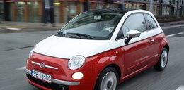 Fiat 500 TwinAir: maluch, który budzi wspomnienia