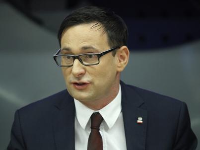 Daniel Obajtek 5 lutego 2018 roku został powołany na prezesa PKN Orlen