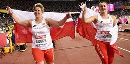Włodarczyk wygrała z kontuzją. Polska z dwoma medalami!