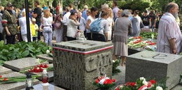 Gwiazdy TVN na cmentarzu! Miały ważny powód
