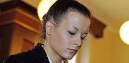 Więzienne jedzenie nie służy Waśniewskiej. Dokarmia ją...