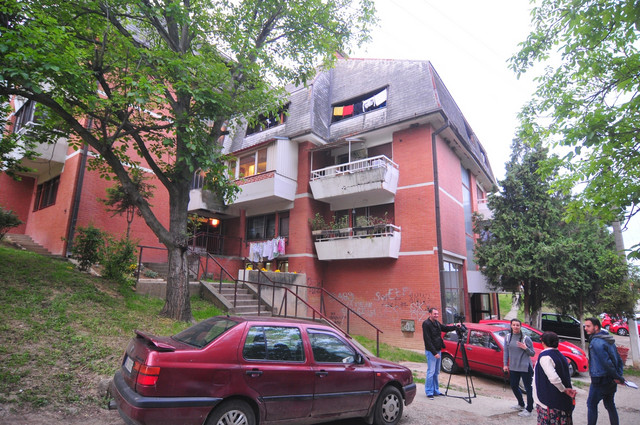 Majka i ćerka živele su povučeno u stanu u zgradi u Ulici Dositeja Obradovića