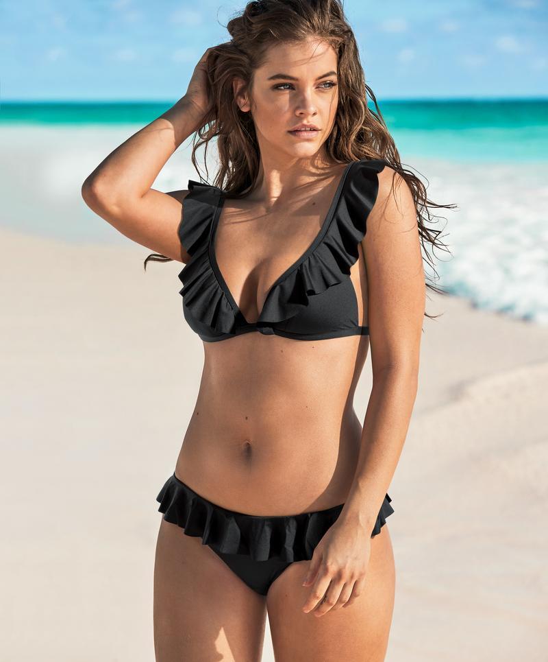 7750c857de Palvin Barbi szexi bikinis fotói robbantották az internetet: még ...