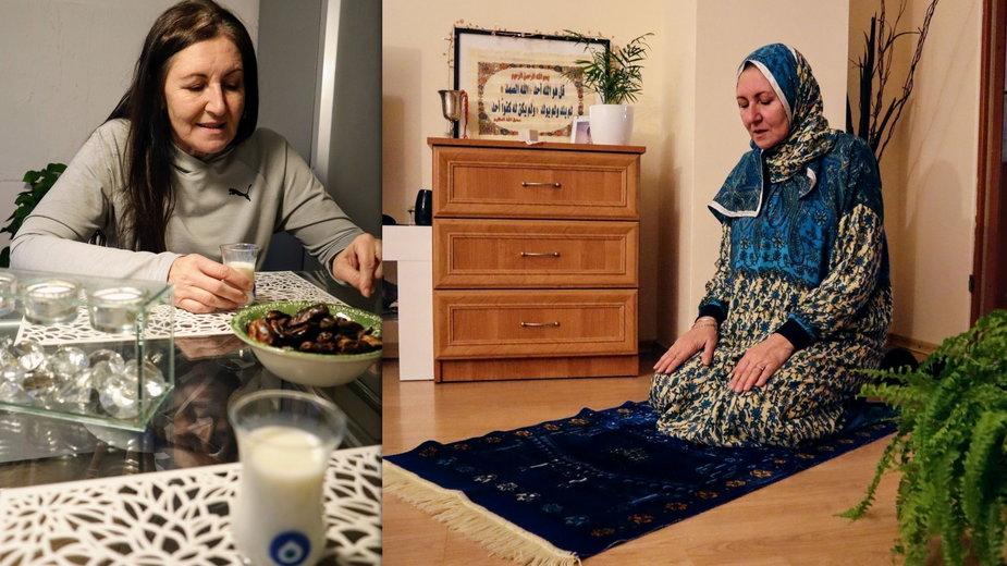 Anetta Dziedzic - polska muzułmanka z Krakowa, liderka Małopolskiego oddziału Ligii Muzułmańskiej w RP w latach 2014-2018