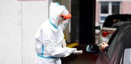 Koronawirus w Polsce. Nadal dużo zgonów z powodu COVID-19. Najnowsze dane o zakażeniach
