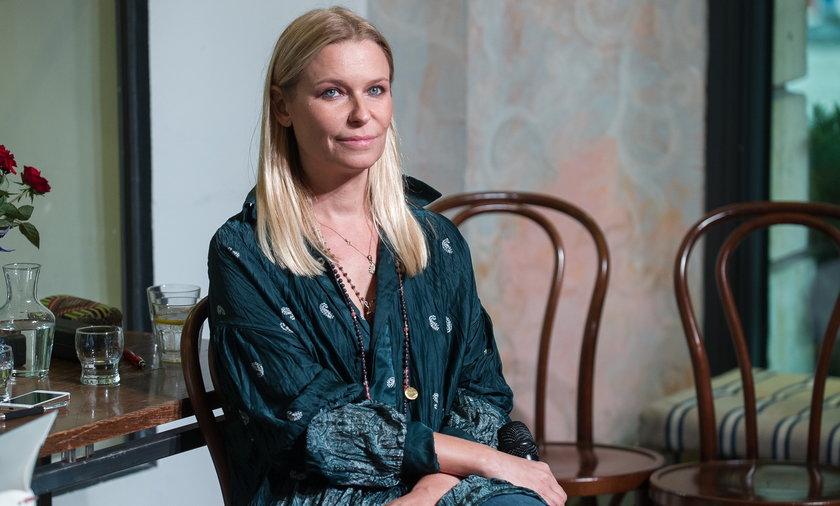 Paulina Młynarska zamieściła wpis z okazji Dnia Matki.