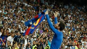 Zabawka inspirowana celebracją Lionela Messiego