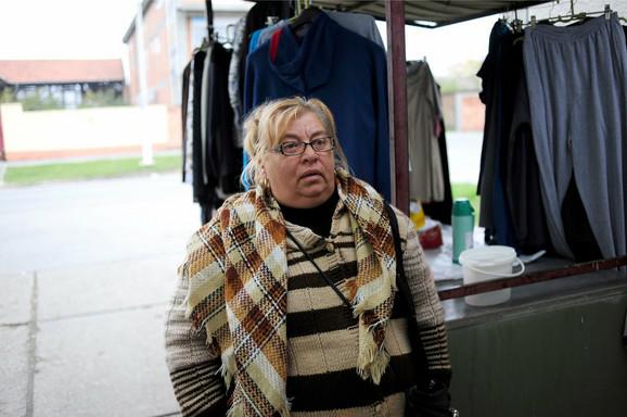 Nadamo se da ćemo postati izletište: Slavica Melić iz Ovče