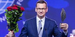 Mateusz Morawiecki został Człowiekiem Roku Forum Ekonomicznego w Krynicy