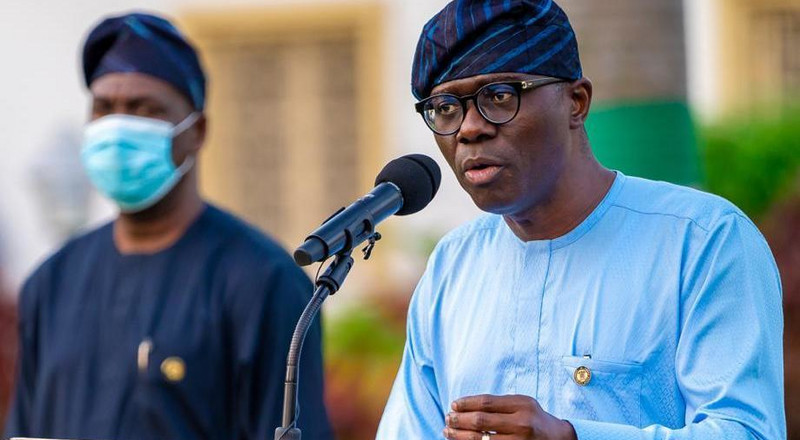 Sanwo-Olu to establish youth affairs units in LGs, LCDAs