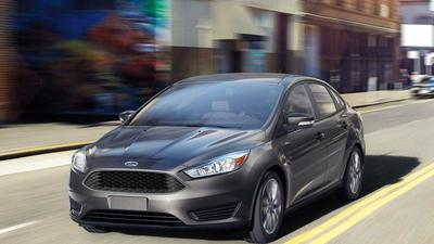 A Ford Focus driver wound up with a nearly $1,000 ticket after being clocked at 437 mph by a faulty speed camera