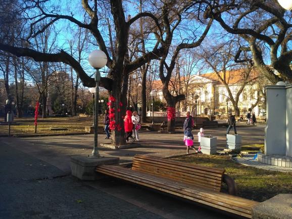 Mirniji život sa dosta prostora za decu