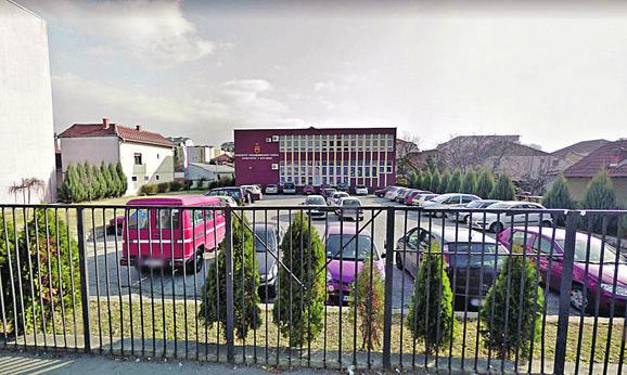 Profesori podneli prijavu inspekciji: Medicinski fakultet u Kragujevcu
