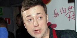 Mozil imprezował po X-Factor. Obudził się...
