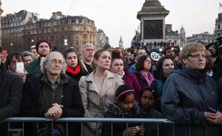 """Minister Sajid Javid: Brytyjscy muzułmanie muszą robić więcej. """"Samo potępienie zamachów nie wystarczy'"""
