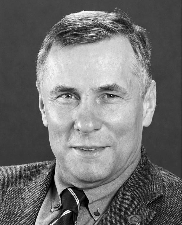 Prof. Leonard Etel kierownik Katedry Prawa Podatkowego, Uniwersytet w Białymstoku