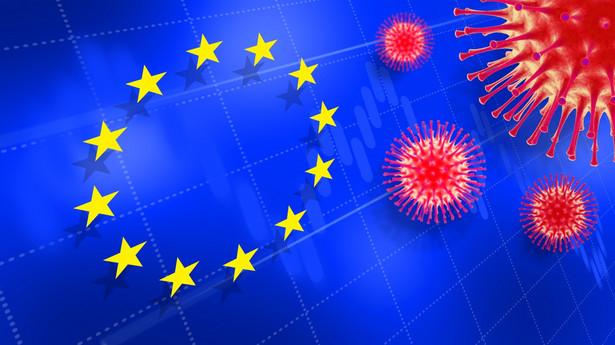 Rzecznik francuskiego rządu przypomniał, że od miesięcy we Francji obowiązują już restrykcje wobec przyjazdów spoza Unii Europejskiej.