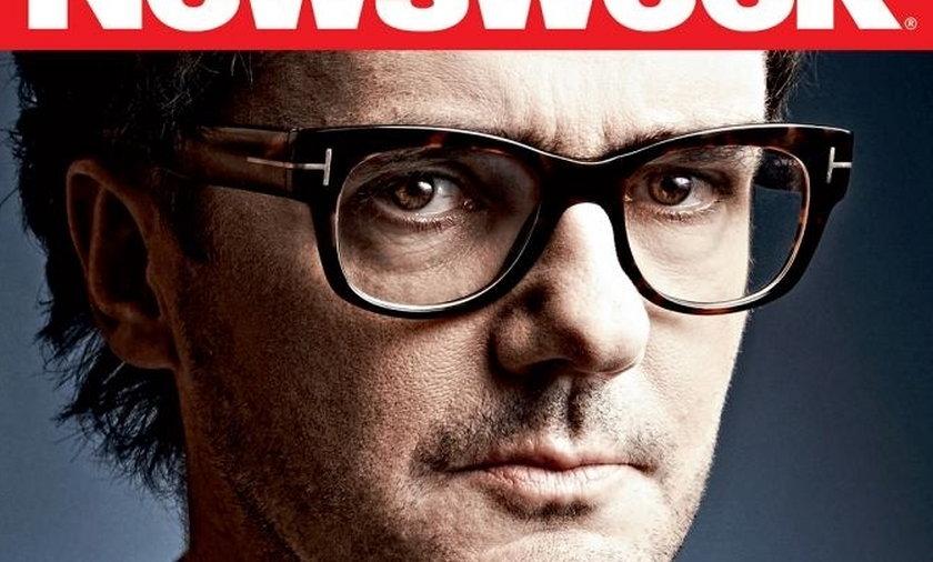 """Kłótnia Wojewódzkiego z """"Newsweekiem"""""""