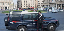 Koszmar w Rzymie. Turystka zgwałcona przez imigranta