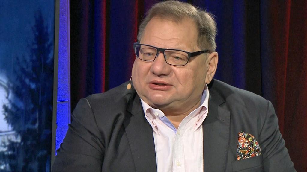 Burza polityczna. Ryszard Kalisz