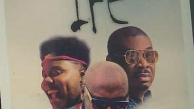 Teni and Don Jazzy feature on, 'Ife' by DJ Big N
