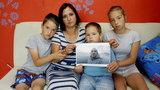 Apel zrozpaczonych dzieci: pomóżcie nam odnaleźć ukochanego wujka!