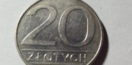 Najdroższa polska 20-złotówka z czasów PRL. Chcą za nią tysiące!