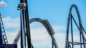 Park Rozrywki Energylandia ma największy coaster w Europie. Hyperion ruszył!